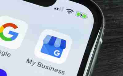 Google My Business Listing – Why Do I need it?