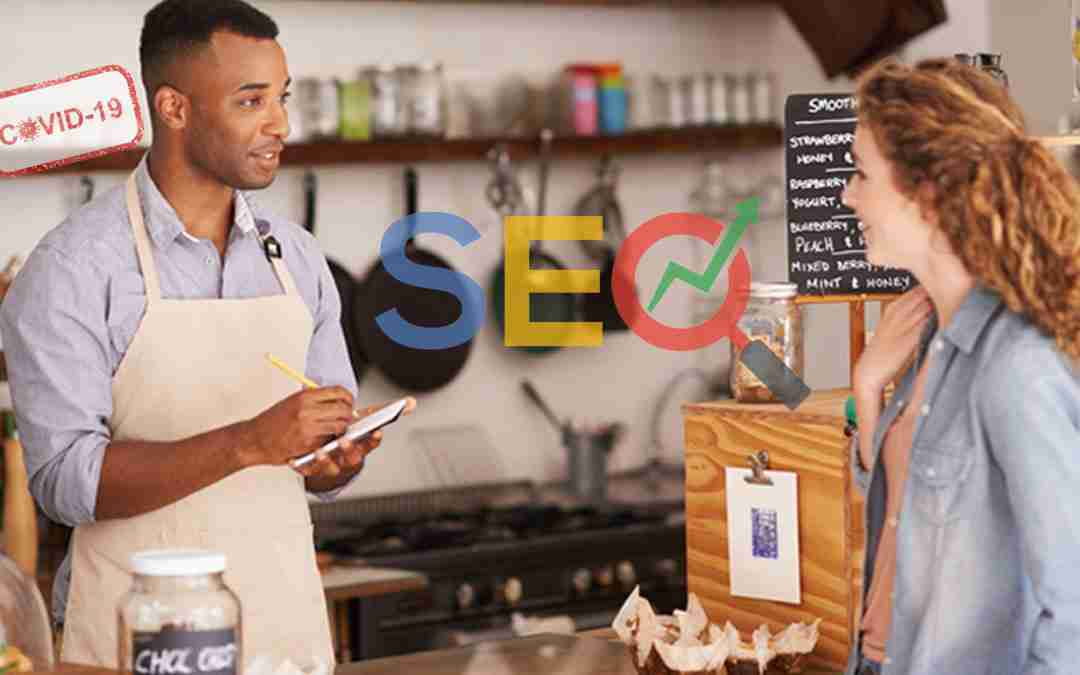 Relevance of SEO for small business during COVID 19